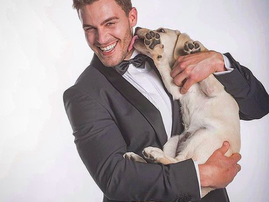 The Bachelor SA: Lee Thompson is still single and looking for love