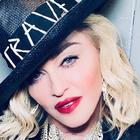 Madonna with crave hat / Instagram