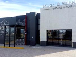 Mugg & Bean launches first 'move-thru' coffee shop