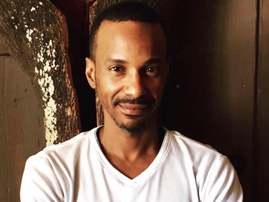 Tevin Campbell / Twitter
