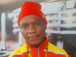 'She needed my help' - Petrol attendant from False Bay