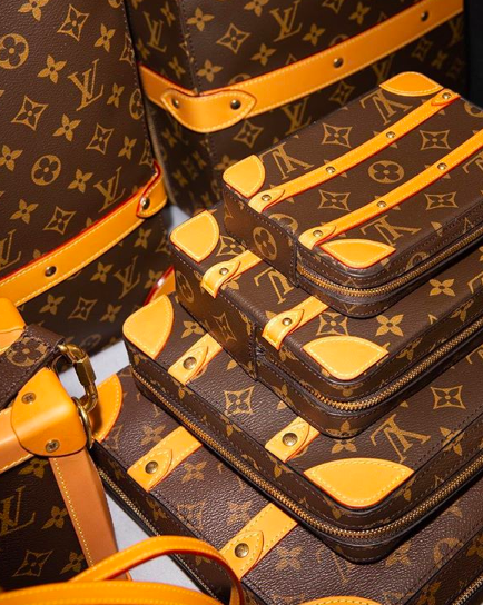 72% of Louis Vuitton items on Gumtree is fake