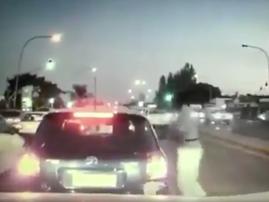 Gauteng smash-and-grab goes viral on social media