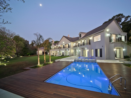 The most expensive streets in Gauteng
