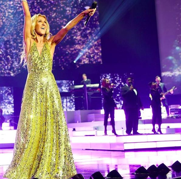 Celine Dion's Las Vegas Residency ends after 16 years