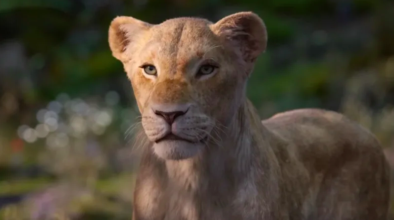 Beyoncé and Donald Glover sing 'Can You Feel The Love Tonight' in new 'Lion King' trailer