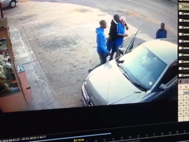Man escapes attempted kidnapping