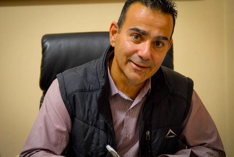 Dr Paulo Valdoleiros