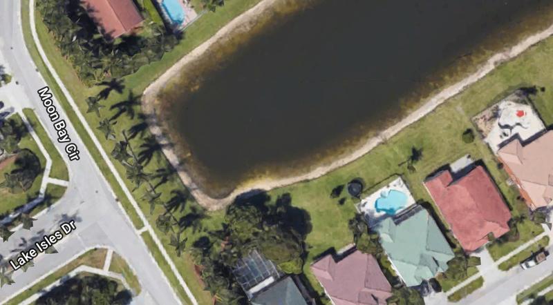 Moon Bay Cir Florida, USA