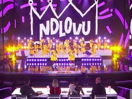 America's Got Talent Ndlovu Youth Choir