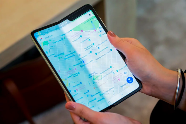 Galaxy S10 Fingerprint Sensor Reportedly Thwarted By Cheap Screen Protector