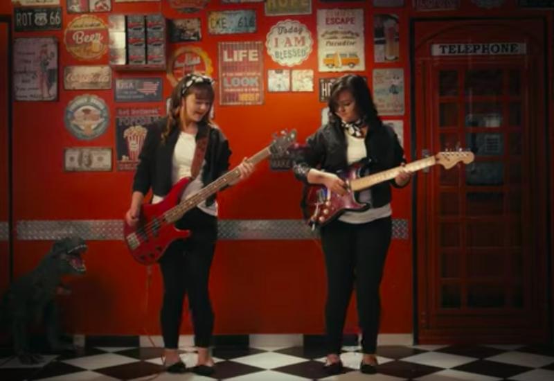 'Die Ventertjies' laat die dansvoete jeuk met nuwe album en enkelsnit