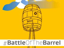 Battle Of The Barrel