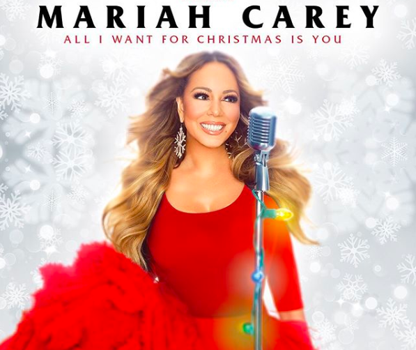 Mariah Carey breaks another record with