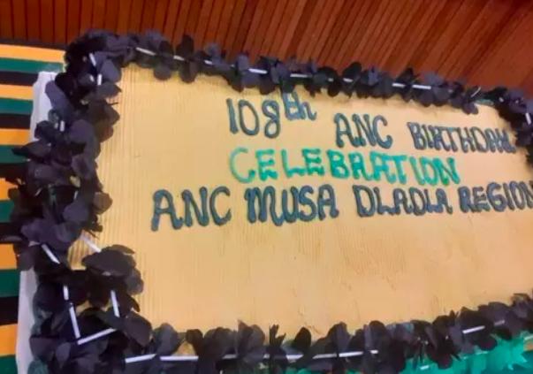 ANC Cake