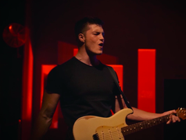 Brendan music video teaser