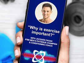 Why is exercise important?