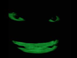 Ninja turtle creepy picture