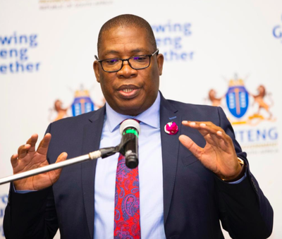 65 schools in Gauteng without PPE over tender issues - Lesufi