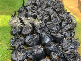 Kagiso Media Hunger Relief Fund: Ds Annerie Conradie Hervormde Gemeente in Culembeeck