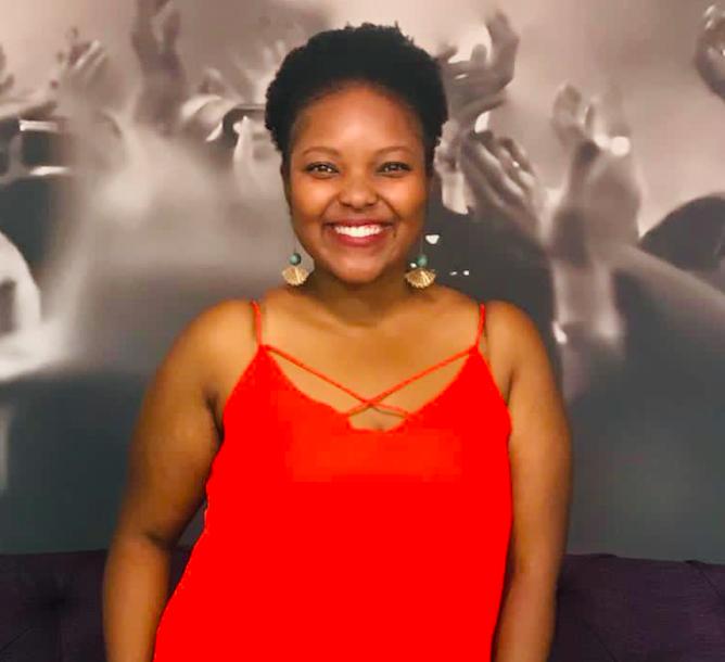 Nandi Mkwanazi