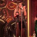 Mariah Carey, Ariana Grande & Jennifer Hudson
