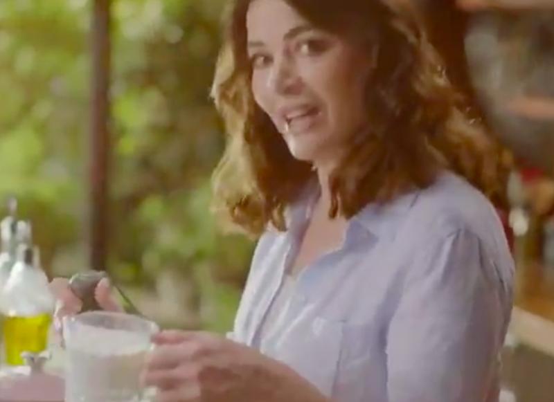Nigella Lawson's pronunciation of kitchen equipment baffles viewers