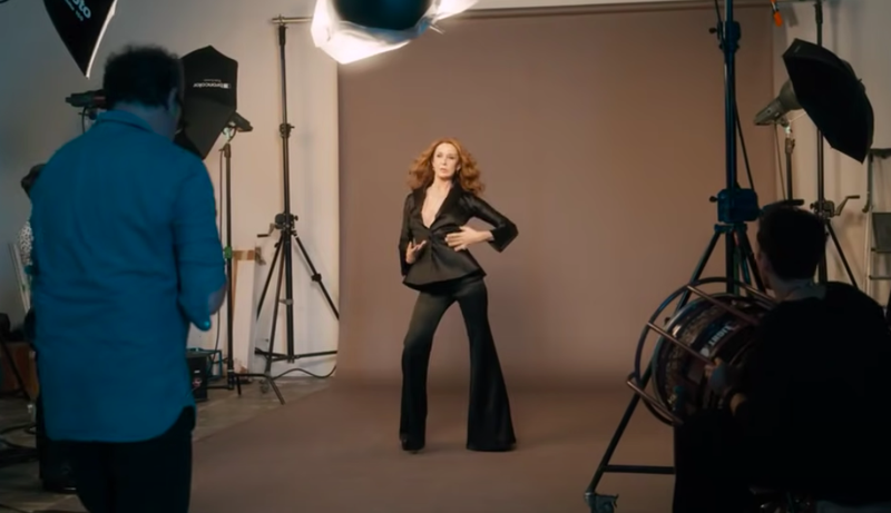 Unofficial Biopic of Céline Dion