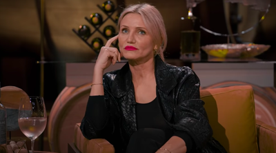 Why did Cameron Diaz leave acting? All is revealed... - Jacaranda FM