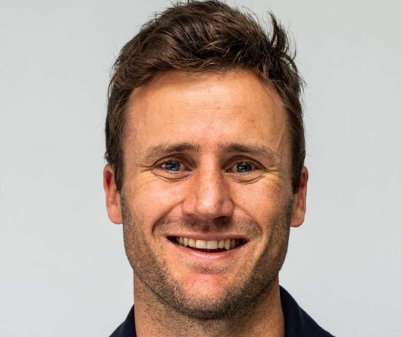 Dean Smorenberg