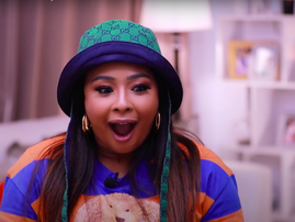 WATCH: Boity confirms whether or not she's dating Anton Jeftha