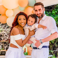 Pearl Modiadie and Nathaniel Oppenheimer
