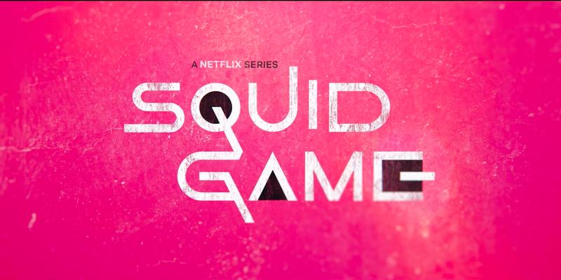 Squid Game Netflix most popular series ever