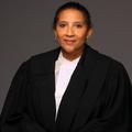 Advokaat Suzie Gordon