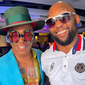 Somizi clarifies dating rumours after abuse allegations