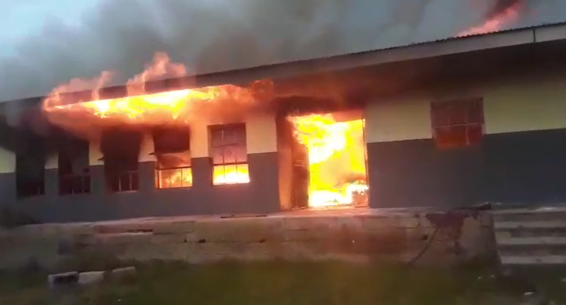 Probe launched into KZN school fire