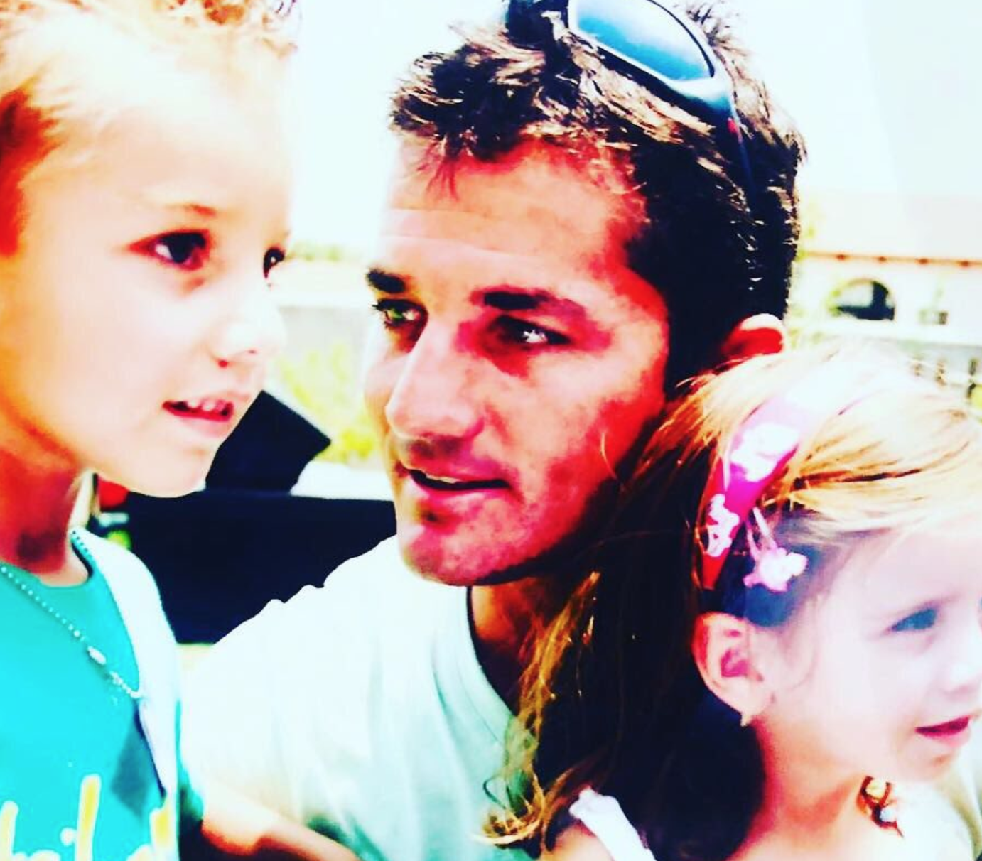 joost and family