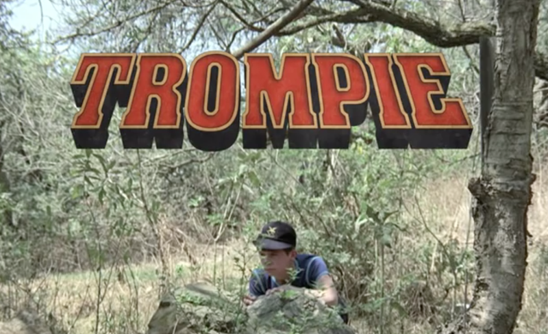 trompie