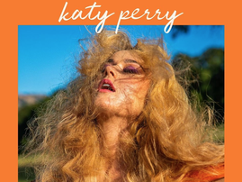 Katy Perry 'Never Really Over' / Instagram