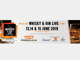 Whisky Live 2019 / Supplied