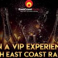 VIP experience with ECR 2019