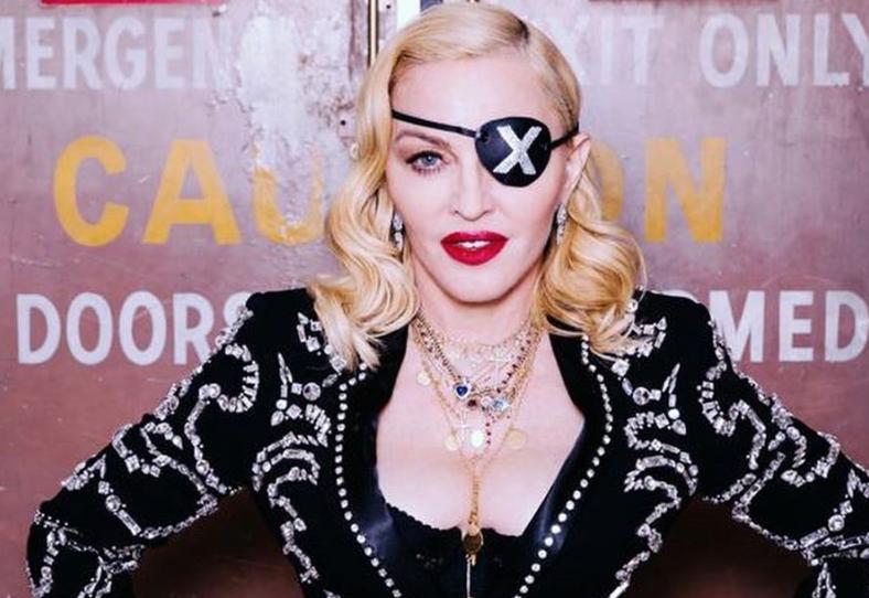 Madonna Madame X / instagram