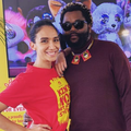 Sjava and Stacey Norman / Instagram 1