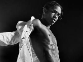 ASAP Rocky / Instagram