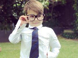 David Campbell's son Billy / Instagram