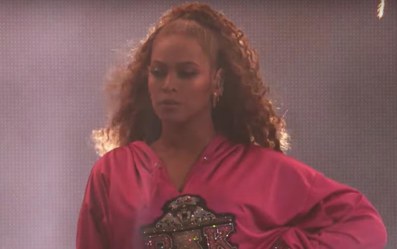 Beyoncé Reveals Her Diet Plan Used For Her Coachella