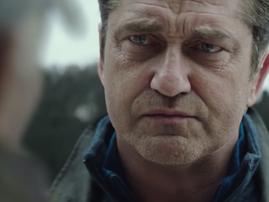 Gerard Butler in 'Angel Has Fallen' / YouTube trailer