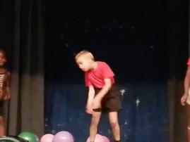 viral dance move