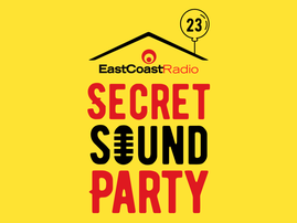 Secret Sound party / Supplied