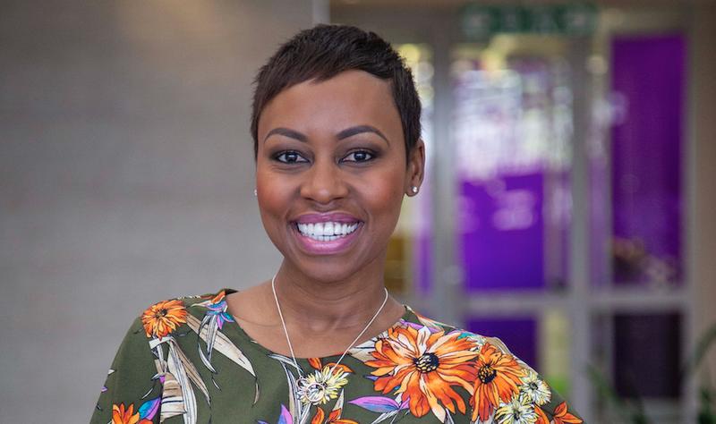 Elana Afrika-Bredenkamp afskaal